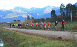 MTB Tour Western Cape